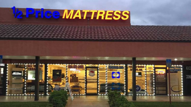 12 Price Mattress 9545723905 Lauderhill Referral Yellow Pages