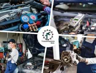Car Transmission Repair & Servicing Lynn Massachusetts