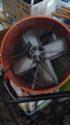 Heavy Duty Fan