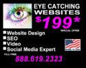 Websites $199* call now 888-619-2323
